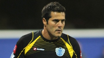 Setback | Julio Cesar picked up an injury against the Black Cats and could be replaced by Robert Green for the visit of Aston Villa. (Image | Fulham Chronicle)