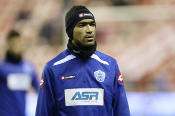 Spat | Defender Jose Bosingwa was fined £100,000 by Queens Park Rangers for refusing to be a substitute last weekend. (Image | Sports Direct News)