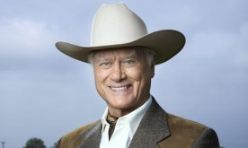 Funeral | Larry Hagman's character JR Ewing will be killed off after the actor died last month. (Image | Wikipedia)