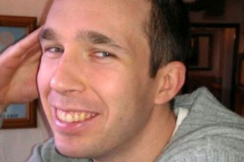 Tragic | PC Gareth Francis, 28. (Image | The Mirror)