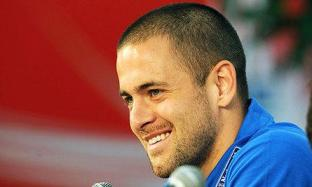 Interest | Harry Redknapp has confirmed that the club are looking to sign winger Joe Cole. (Image | Sports Chat Place)