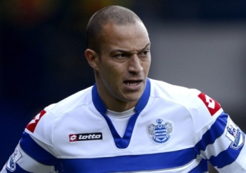 Crocked | Forward Bobby Zamora is now thought to be suffering from two separate injuries. (Image | London24)