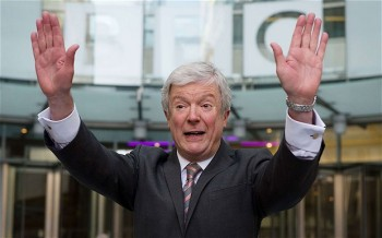'Worst situation' | Director General Lord Hall. (Image | The Telegraph)