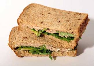 In demand | Sandwich. (Image | The Telegraph)