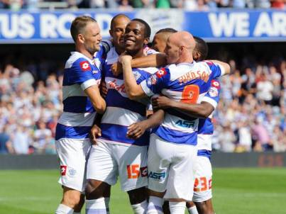 Bright start | Queens Park Rangers overcame their recent opening day glitches, but a long, difficult season still awaits. (Image | Facebook)