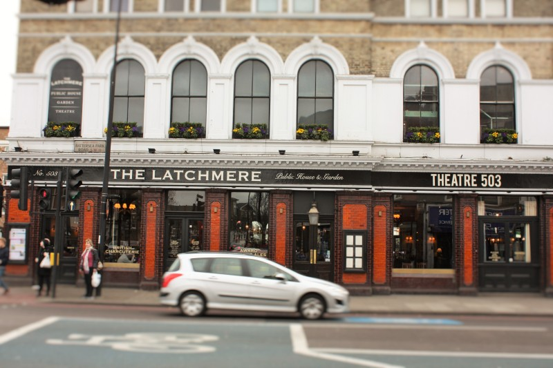 The Latchmere is one of Battersea's best pubs. (Image | Chris King)