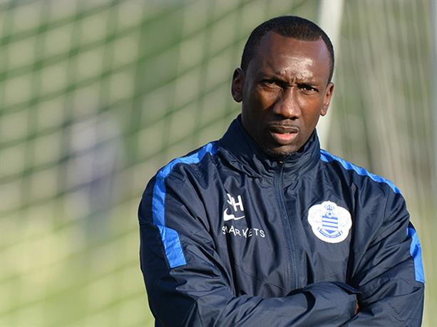 Jimmy Floyd Hasselbaink has to be given time to succeed at QPR, a club where this is sometimes a rare commodity.